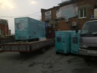 Генератор 80кВт 90 кВт в наличие Владивосток Хабаровск