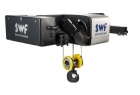 NOVA M электрическая таль для двухбалочного крана г/п до 80 тн