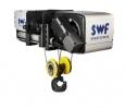 NOVA L электрическая таль с малой строительной высотой г/п до 12,5 тн